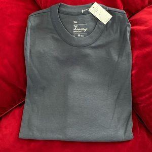 **NEW** Gap Ladies' Longsleeve Bowery T-Shirt